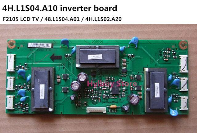 4H.L1S04.A10 inverter board for HP F2105 LCD TV / 48.L1S04.A01 / 4H.L1S02.A20