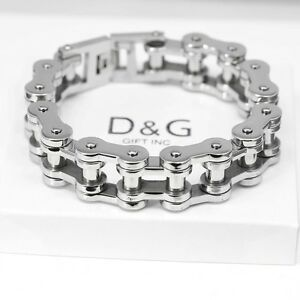Image Is Loading New Dg Gift Inc Men 039 S Stainless