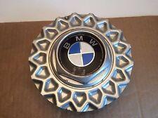 BMW E24 E32 E34 ALLOY WHEEL CENTRE HUB CAP PLASTIC Felgendeckel 36.13-1179828