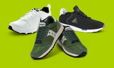 Sneakers fino a -50%