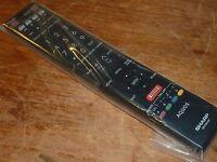 Remote Control For Sharp Aquos Lc-70le660u Lc-70sq15u Lc-70tq15u Lc-70uq17u