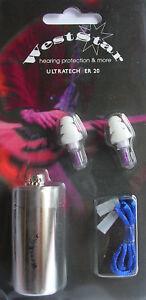 EARPROTEX-ER-20-Millenium-Ultratech-Gehoerschutz