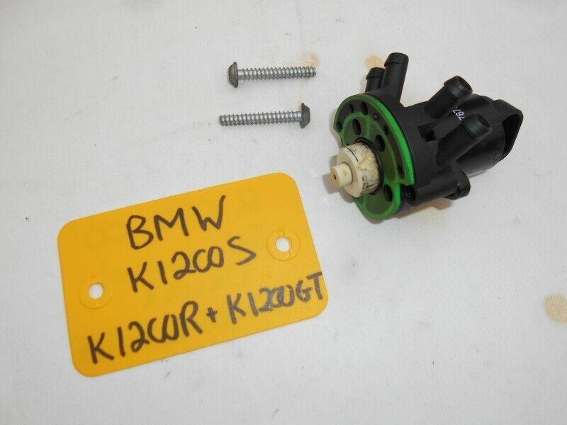 BMW K1200S K1200R K1200GT IDLE CONTROL DEVICE
