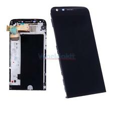 LCD Screen Touch Digitizer + Frame Assembly For LG G5 H820 H831 VS987 LS992