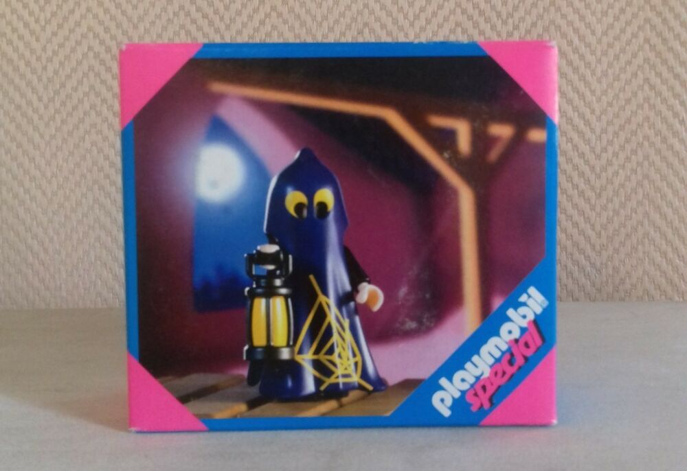 Playmobil Spécial 4574:le Petit Fantôme;neuf/new;chevaliers