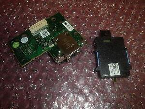 Details about Dell Poweredge R-Series iDRAC 6 Express/Enterprise Kit  K869T,Y383M