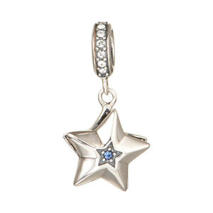 Sparkling-Star-Dangling-Charm-for-Bracelet-Necklace-Delicate-Silver-Jewellery