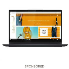 Lenovo Yoga 7i Laptop, 14.0 FHD Touch 300 nits, i5-1135G7, 8GB, 512GB SSD, W10H