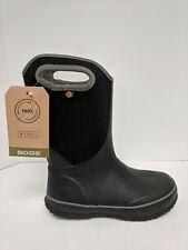 20 Waterproof 72289 Bogs Neoprene Wellington Boots Girls Slushie Reef Insulated