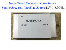Noise Signal Simple Signal Tracking Source Noise Signal Generator 12v 1 35ghz
