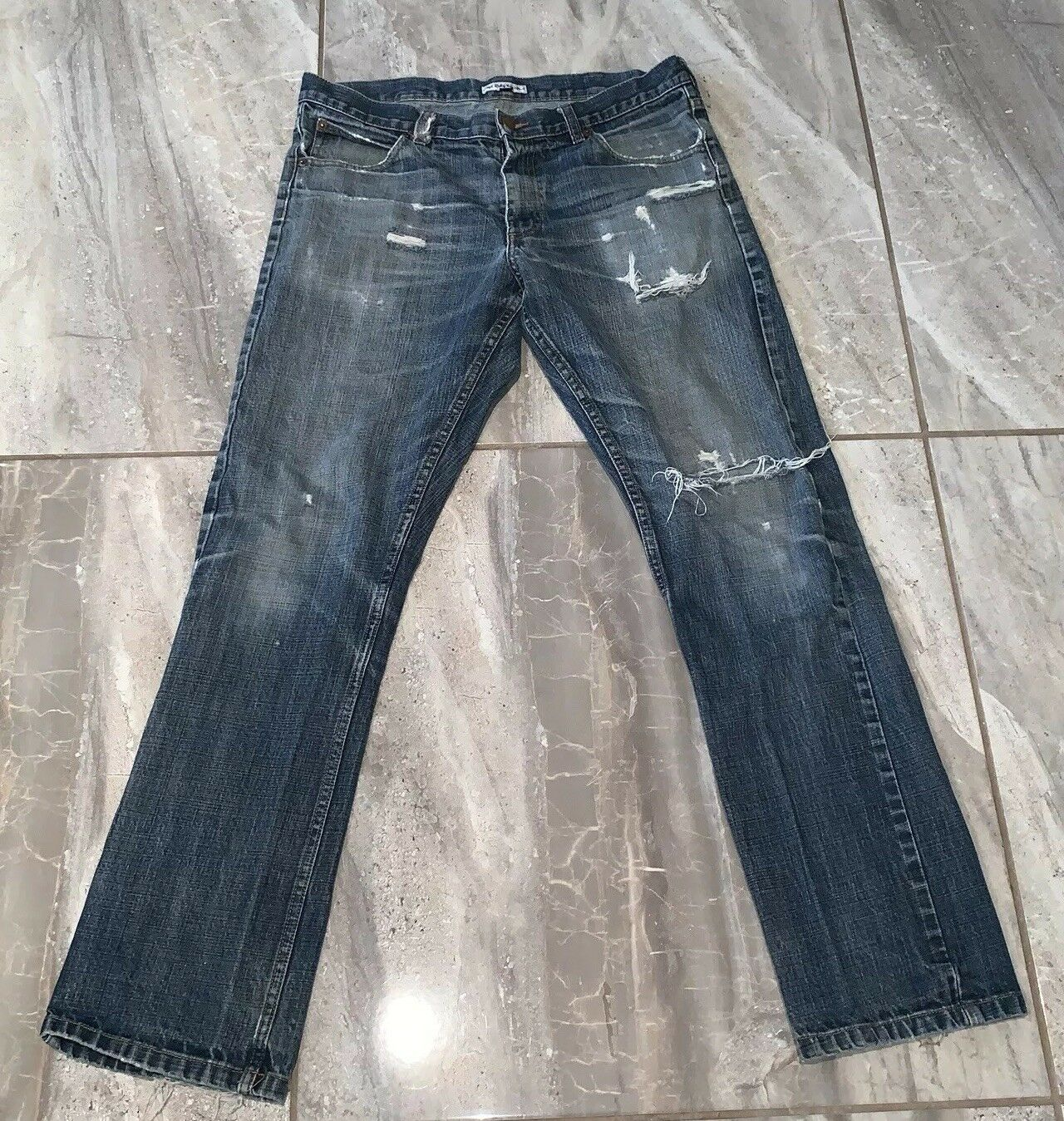 Built By Wendy Womens Jeans Size 36 X 32
