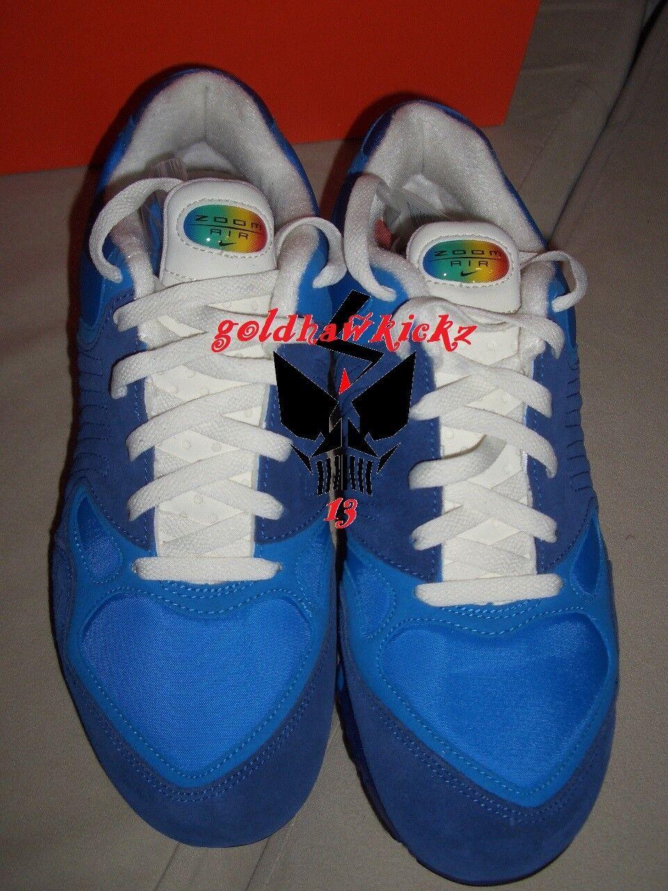 Nike Nike Nike zoom talaria 16 844695 401 SOAR VIVID SULFUR bluee rainbow nikelab 63a18a