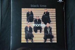 The-Monks-Black-Monk-Time-12-034-vinyl-LP-New-Sealed