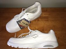 Men's New Balance 812 Walking Shoe 16D White Shoes NWT NWOB