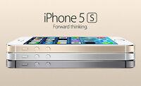 In Sealed Box Factory Unlocked Apple Iphone 5s 16/32/64gb 4g Smartphone Utar