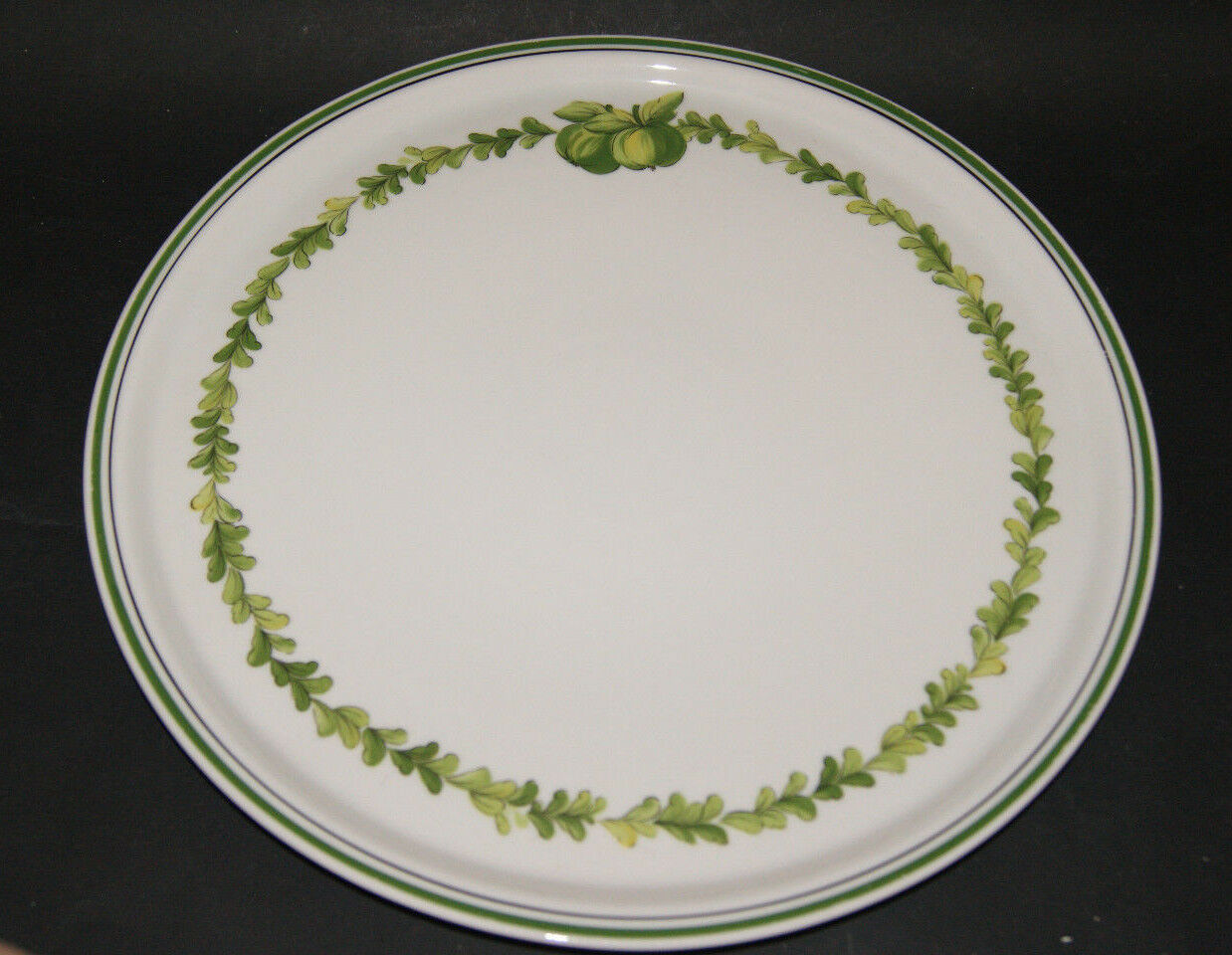 Gallo Das Äpfelchen Kuchenplatte Tortenplatte 32,5cm | Verschiedene Waren