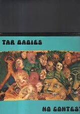 TAR BABIES - no contest LP