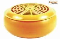 Lyman 1200 Accessory Bowl With Sifter And Lid 7631323