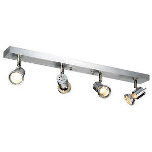 Intalite-Asto-IV-Mur-et-Lumiere-Plafond-Aluminium-Brosse-4x-GU10-Maximum-4x-75W