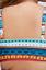Cacique 16 22 28 haute cou Monokini avec construit dans aucun fil Bra maillot de bain 1x 3x 4x