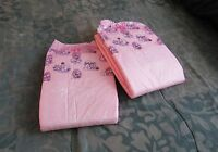 2 Diapers - Dc Amor (2016) - S/m/l - All Pink Theme Plastic-backed Adult Baby
