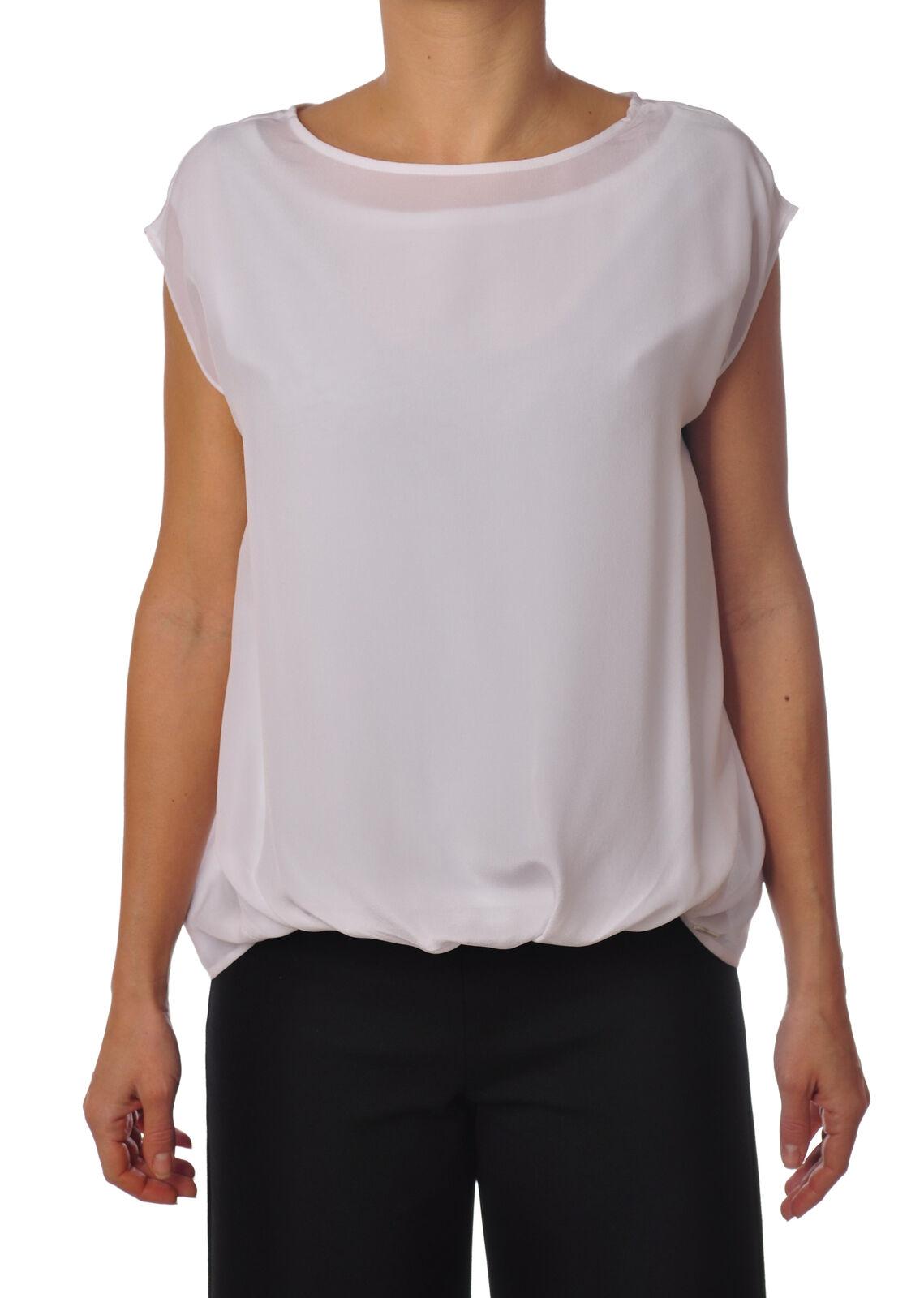 Woolrich - Shirts-Blouses - Woman - White - 4956510C192138