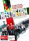 Meet The Firm - Revenge In Rio (DVD, 2015)