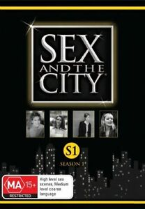 Sex-And-The-City-Season-1-DVD-2008-2-Disc-Set