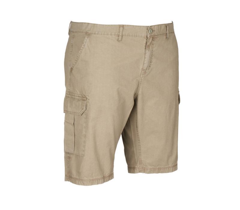 NUOVA Linea Uomo Shorts Cargo tasca Pantaloncini in Pile Taglie S-XL