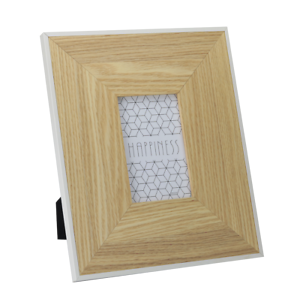Picture-photo-frame-5x7-034-posters-frames-large-wooden-NATURAL-Wood