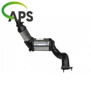 Original Dieselpartikelfilter DPF - AUDI A8 - 4.2 TDi -rechts-