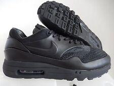Nike Air Max 1 Flyknit Royal Arthur Huang Black Anthracite