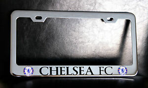 image is loading 034 chelsea fc 034 license plate frame custom