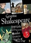 Graphic Shakespeare by N/A (Paperback / softback, 2015)