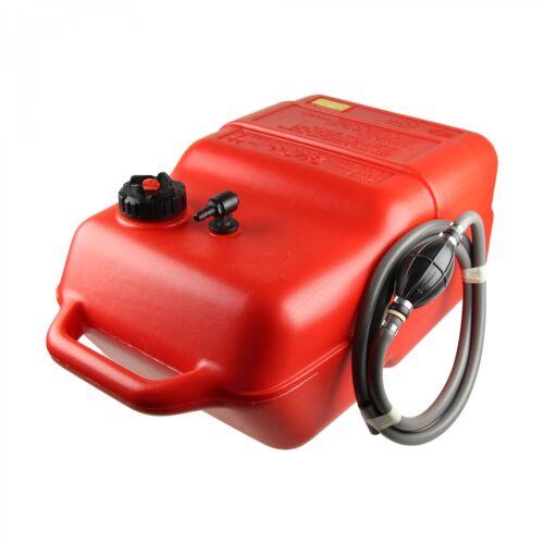 Pumpball+Schlauch 4080 Benzintank Treibstofftank Tank