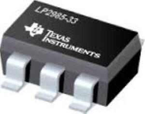 5PCS A1304ELHLX-T IC HALL EFFECT SENSOR SOT-23W A1304 1304 A1304E 1304E A1304EL