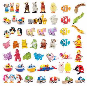 Spielzeuge zum AUFZIEH Aufziehbare Tierfigur Aufziehspielze<wbr/>ug Affe Katze Hund