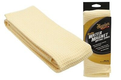 X2000 Water Magnet Microfiber Drying Towel Mitts Bonnets Buffing Pads