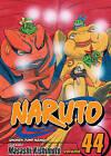 Naruto: v. 44 by Masashi Kishimoto (Paperback, 2009)