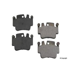 For 1999-2005 911 3.4L 3.6L 2000-2004 Boxster 3.2L Brake Pad Set New