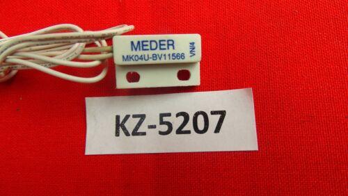 Original Delonghi ESAM 4300 Magnétique Capteur Reed Meder mk04u-bv11566