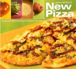Recipe book pizza