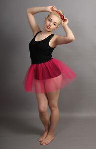 Short-Net-Skirt-Length-14-034-Made-to-measure-25-Colours