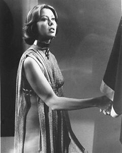 Jenny Agutter the man in the iron mask