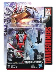 NEW Transformers Generations Primes Deluxe Assorted