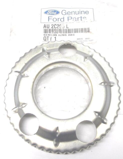 Genuine Ford Au Ba Bf Fg Falcon Rear Abs Sensor Ring Tone Wheel