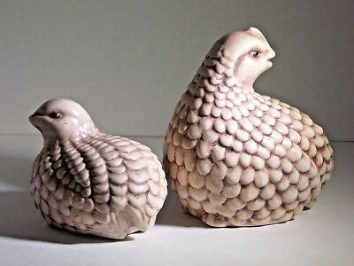 Free Shipping In Stock and Ready to Ship- Handmade Pottery Chicken