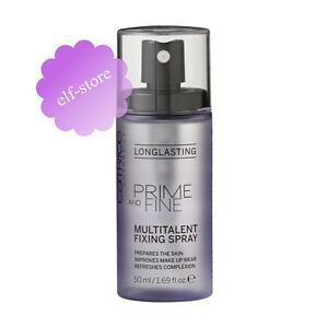 Prime And Fine Dewy Glow Finish Spray - llluminating by Catrice Cosmetics #22