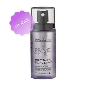 Prime And Fine Anti-Shine Fixing Spray - Matt Finish by Catrice Cosmetics #10