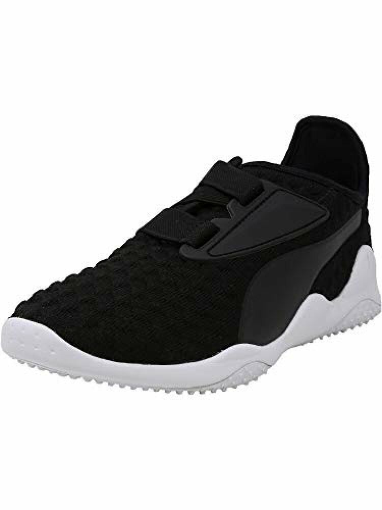 Puma Uomo Mostro Bubble Knit Ankle-High Running Running Running scarpe 4ded02